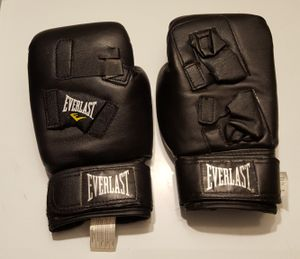 Everlast Wii Boxing Gloves! Never Used! for Sale in NV, US