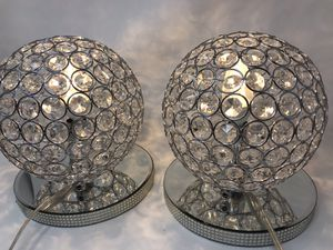 Crystal Balls Chandeliers stand for Sale in Dublin, OH