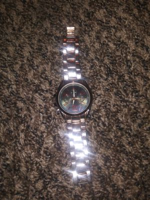 Rose rhinestone watch for Sale in Wichita, KS