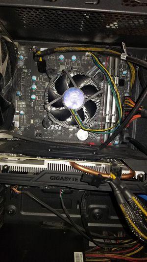 Custom Starter Gaming PC for Sale in San Angelo, TX
