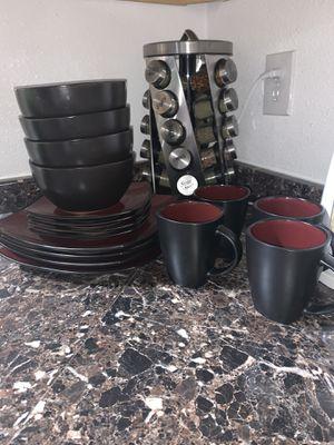 Dinnerware set for Sale in Kennewick, WA