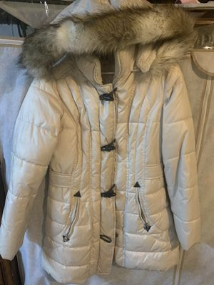 Down coat jacket for Sale in Sterling Heights, MI
