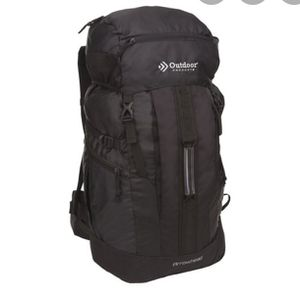 Black Backpack 47 L for Sale in Austin, TX