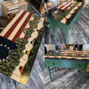 Custom Desk for Sale in Seminole, FL