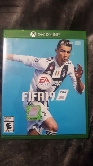 FIFA 19 for Sale in Gardena, CA