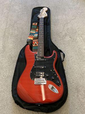 Fender Frontman 15G Amp/ Squier SSH Stratocaster for Sale in Littleton, CO