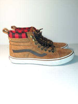 Vans SK8-HI MTE for Sale in Walnut Creek, CA