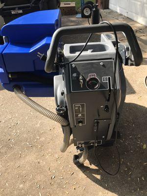 Rotary scrubbing machine for Sale in Victoria, TX