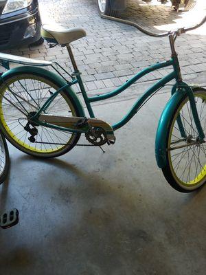 26 inch Huffy girls bike for Sale in Margate, FL