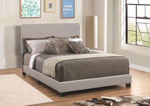twin upholstered bed frame for Sale in Antioch, CA