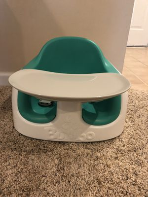Booster seat Bumbo® 3-in-1 Multi Seat for Sale in Haymarket, VA