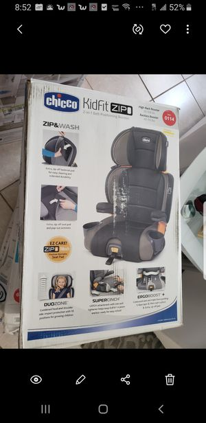 Car seat for Sale in West Park, FL