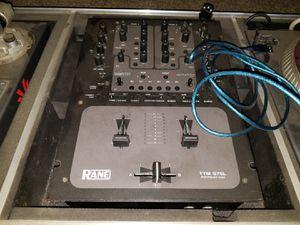 DJ equipment for Sale in Lemoore, CA