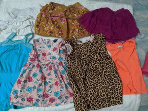 Girl clothes 2t for Sale in Arlington, TX