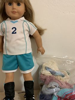 American Girl Doll Look A Like for Sale in San Diego,  CA