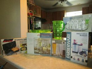 Housewares for Sale in St. Louis, MO