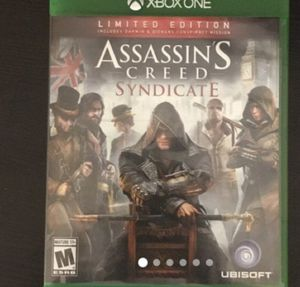 Assassin's Creed Syndicate for Sale in Boston, MA