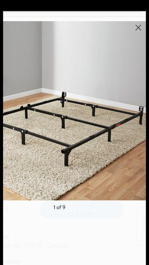Adjustable bed frame for Sale in New Britain, CT