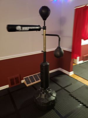 Innolife mma boxing speed trainer for Sale in Chicago, IL