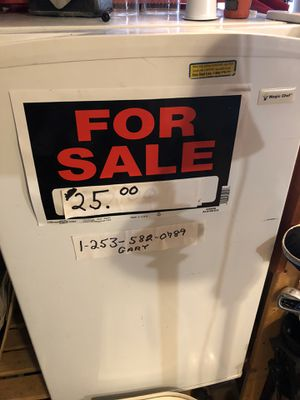 Magic Chef for Sale in Tacoma, WA