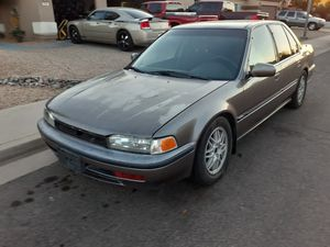 1992 accord for Sale in Glendale, AZ