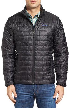 Men's Patagonian nano puff jacket for Sale in Kent, WA