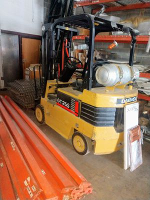 Deawoo Forklift for Sale in Gaithersburg, MD