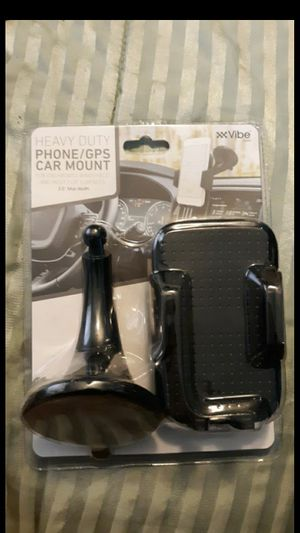 Heavy Duty Phone GPS/ Car Mount.. Brand New.. Nuevo... for Sale in Accokeek, MD