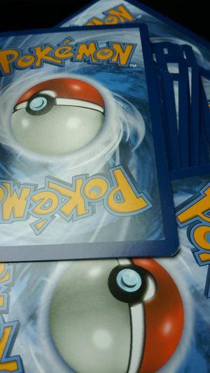 Brand new trading cards over $500 value in magic pokemon and Yu-Gi-Oh trading cards for Sale in Bonney Lake, WA