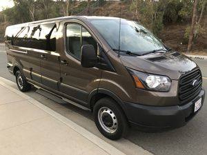 2016 Ford Transit 350 for Sale in San Diego, CA