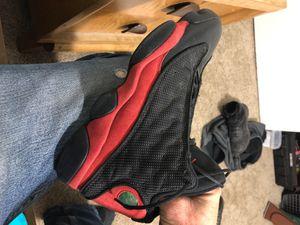 Jordan 13s men's 11 for Sale in Tampa, FL