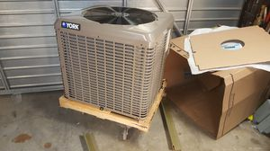 York 2 Ton Ac Condenser Brand New! With Warranty Priced To Sell! for Sale in Los Angeles, CA