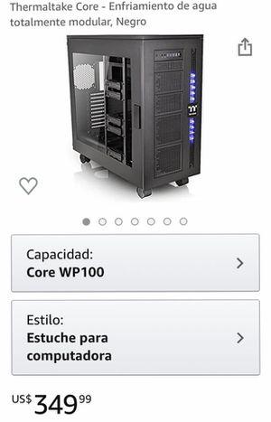 Core W100 TT premium line for Sale in Concord, NC