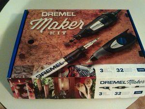 Dremel set for Sale in New Port Richey, FL