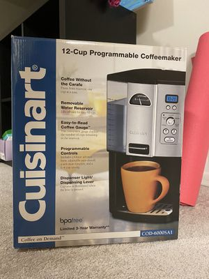 Coffee maker for Sale in Arlington, VA