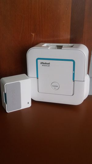 Irobot braava jet 240 for Sale in undefined