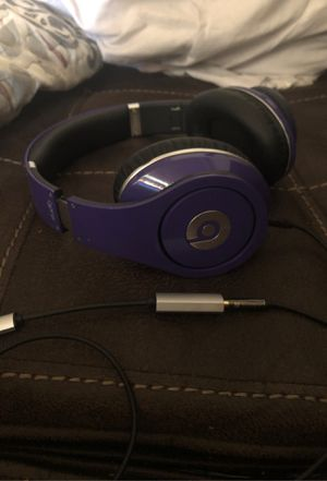 Beats by Dre headphones! for Sale in West Union, OH