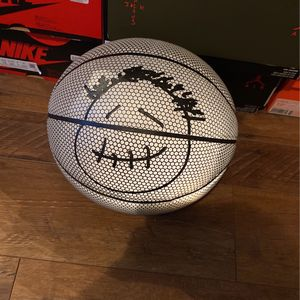 Travis Scott Basketball for Sale in Vancouver, WA