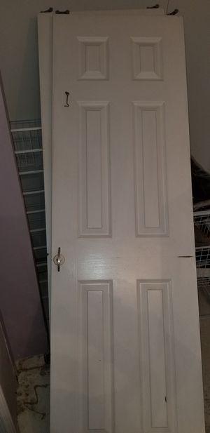 Closet doors 24x77 for Sale in High Ridge, MO