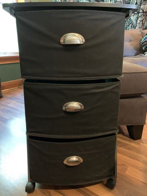 Black Storage Stand for Sale in Windermere, FL