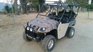 2006 Yamaha Rhino 660 4 seater for Sale in Ontario, CA