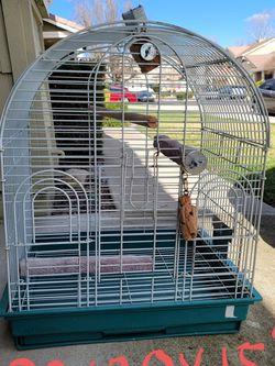 Big Bird Cage 30x20x15 for Sale in Pleasanton,  CA