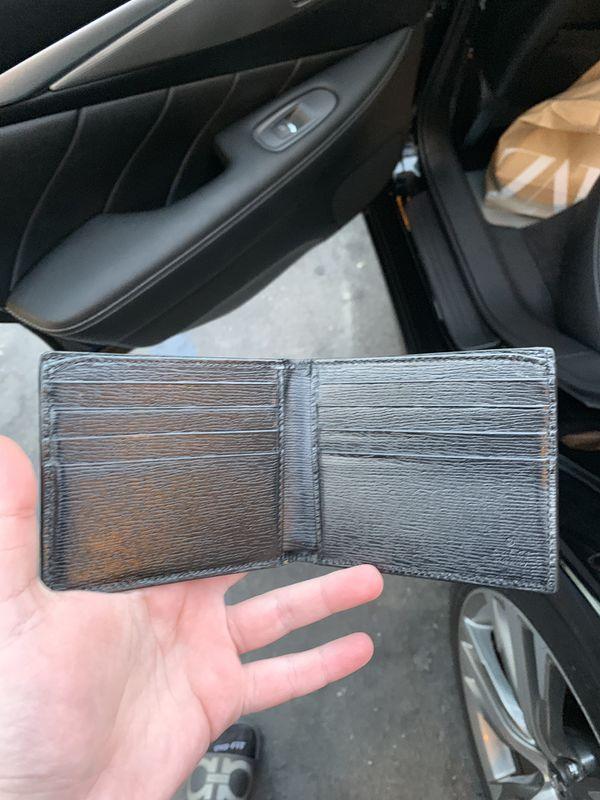 Gucci Snake Wallet