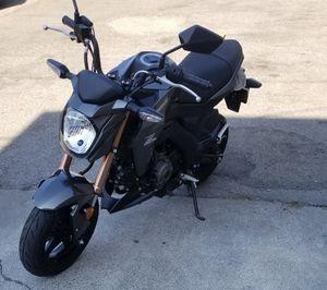 2018 Kawasaki z125 pro for Sale in Santa Clara, CA