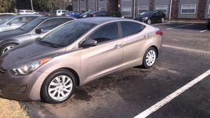 Hyundai Elantra 2012 for Sale in Montgomery, AL