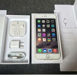 IPhone 6 PlusUnlocked for Sale in Queens, NY