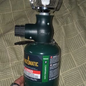 Gas Light And Heater for Sale in Fort Walton Beach, FL