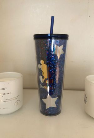Brand New Disney Starbucks Drinkware for Sale in Los Angeles, CA
