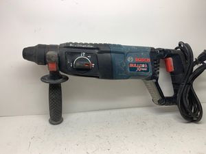 Bosch Rotary Hammer 94171/11 for Sale in Federal Way, WA