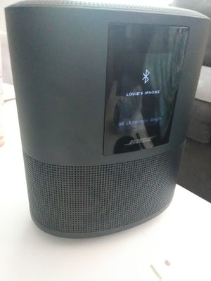 Bose speaker 500 brand new. 180 only for Sale in San Diego, CA